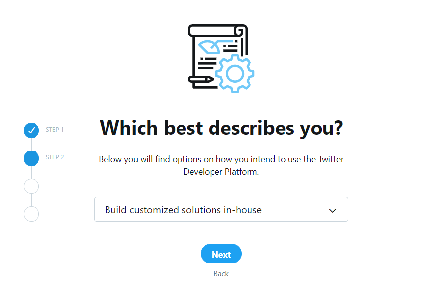 Twitter Project Use Case